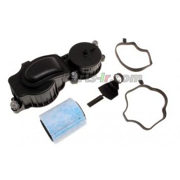 Клапан вентиляции картерных газов с фильтром 8510298, 8510224, STC4733
