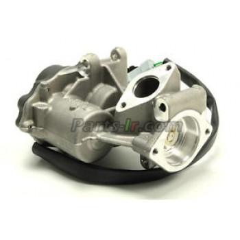 Клапан EGR RH LR018321, LR003829, LR006987, LR009735