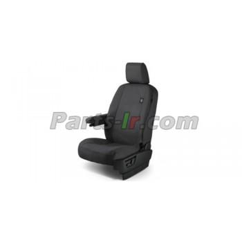 Комплект чехлов сидений Ebony Black VPLFS0109PVJ