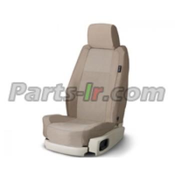 Комплект чехлов сидений Almond VPLFS0109SVA