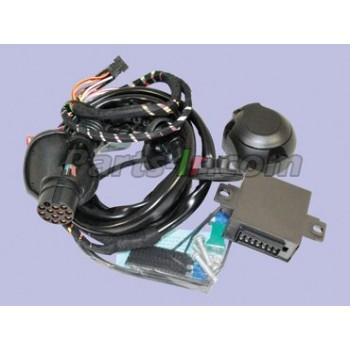 Проводка прицепного устройства VPLFT0077, LR001780, LR003107, VPLFT0002