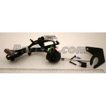 Электрооборудование прицепного устройства VPLFT0106