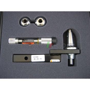 Комплект крюка прицепного устройства VPLVY0061