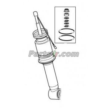 Амортизатор задний LR023436
