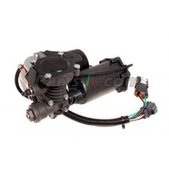 Компрессор пневмоподвески AMK LR061663