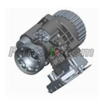 Муфта Haldex GEN 4 LR014073