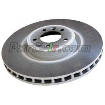 Тормозной диск задний LR033302
