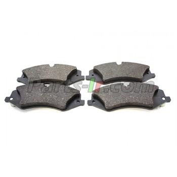 Тормозные колодки передние LR051626