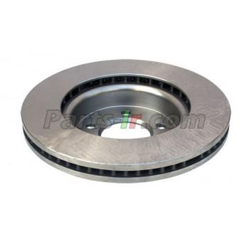 Тормозной диск передний SDB000604