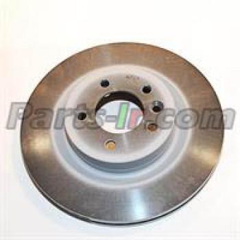 Тормозной диск передний SDB000614