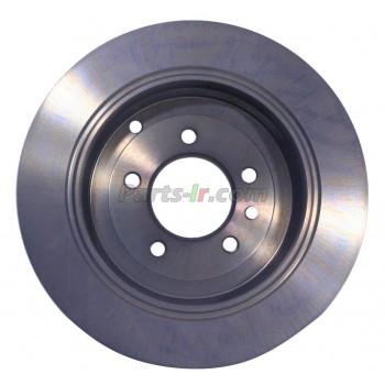 Тормозной диск задний SDB000636