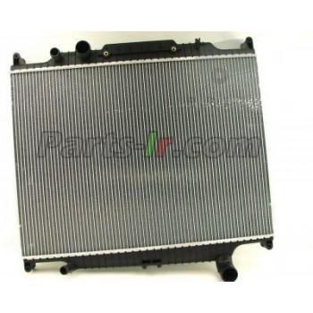 Радиатор системы охлаждения PCC500300